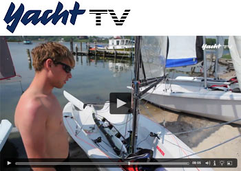 Yacht TV Video